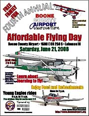 2007 Affordable Flying